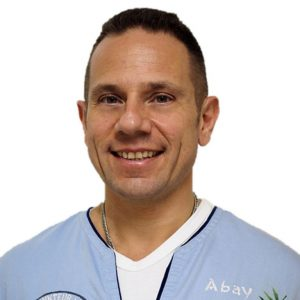 Emilio Lomazzo - Instruktor für Tai Chi, Qi Gong, Selbstverteidigung & Kinder Kung Fu in Aarau