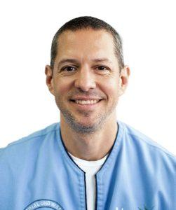 Marco Grossenbacher - Instruktor für Tai Chi, Chi Kung, Selbstverteidigung in Zürich Oerlikon