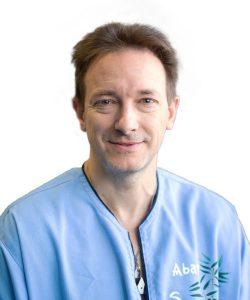 Stephan Wenko - Instruktor für Tai Chi, Qi Gong, Selbstverteidigung & Kinder Kung Fu in Basel