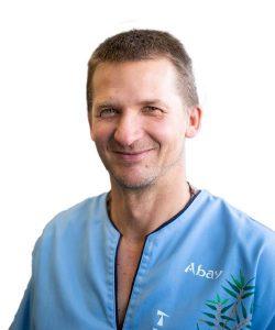 Theo Portmann - Instruktor für Tai Chi, Qi Gong, Selbstverteidigung & Kinder Kung Fu in Horgen