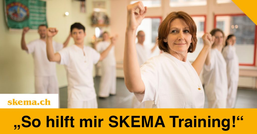 So hilft mir SKEMA Training